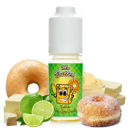 Aroma Butter Key Lime - Mr. Butter