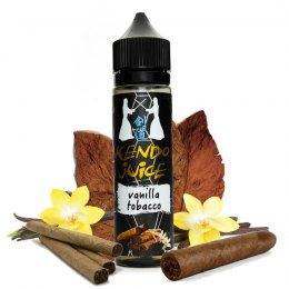 Vanilla tobacco - Kendo Juice