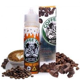 Mocha Latte - Coffe Time