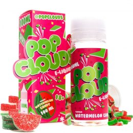 Watermelon Candy - Pop Clouds