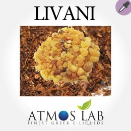 Aroma LIVANI Atmos Lab