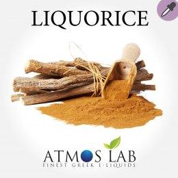Aroma LIQUORICE / REGALIZ Atmos Lab