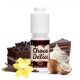 Choco Delice 10ml - Nova Liquides