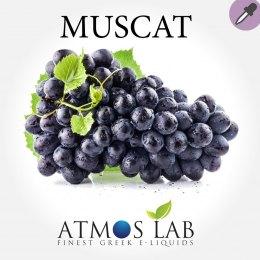 Aroma MUSCAT / UVA Atmos Lab