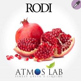 Aroma RODI / GRANADA Atmos Lab