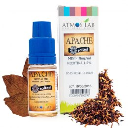 Apache Salted Mist (10ml) - Atmos Lab