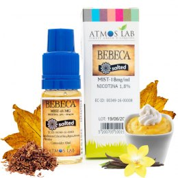 Bebeca Salted Mist (10ml) - Atmos Lab