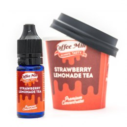 Aroma Strawberry Lemonade Tea - Coffee Mill