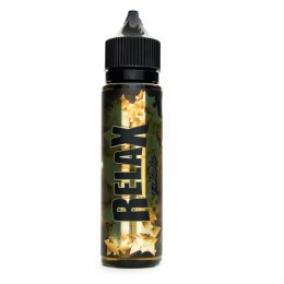 Relax 50ml - Premium Vaping