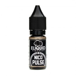 Nico Pulse - Eliquid France