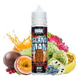 Aroma Island Man - Man Series
