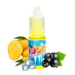 Grosella negra, mango 10ml - Fruizee