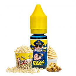 Riggs 10ml - Cop Juice