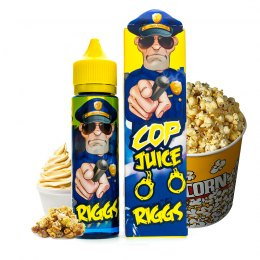 Riggs 50ml - Cop Juice