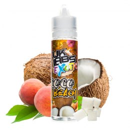 Coco Beach - UK Labs Exotic