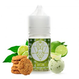 DRS Key Lime 25ml - Dead Rabbit Society