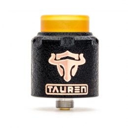 Tauren RDA 24mm - Thunderhead Creations