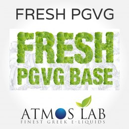 Base FRESH PGVG Atmos Lab
