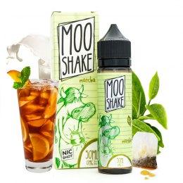 Matcha - Moo Shake