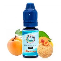 Aroma Albaricoque - Nova Liquides
