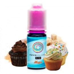 Aroma Muffin - Nova Liquides