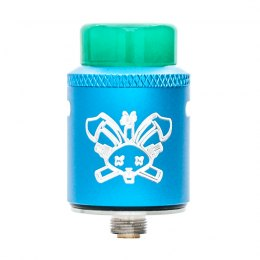 Dead Rabbit SQ RDA 22mm - Hellvape