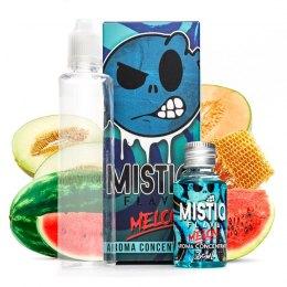 Aroma Melon 'n' Straw - Mistiq Flava