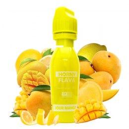 Sour Mango 55ml - Horny Flava