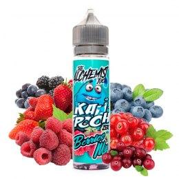 Kalippooh Zero Beries Mix - The Alchemist Juice
