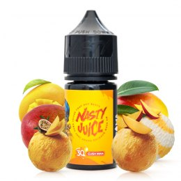 Aroma Cush Man - Nasty Juice