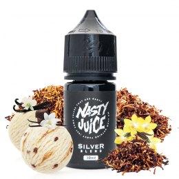 Aroma Silver Blend - Nasty Juice