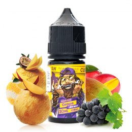 Aroma Mango Grape - Nasty Juice