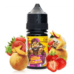 Aroma Mango Strawberry - Nasty Juice