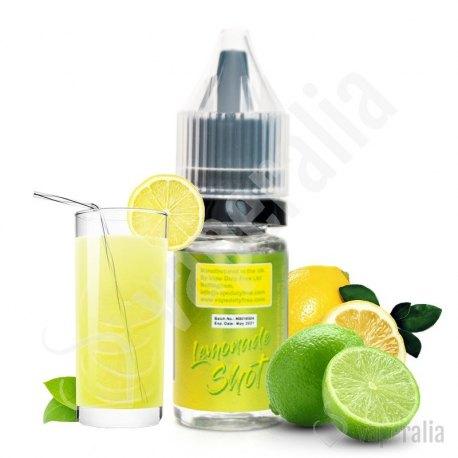 Molécula Lemon Shot - MXRZ