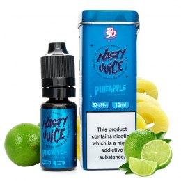 Pineapple Lemonade - Nasty Juice