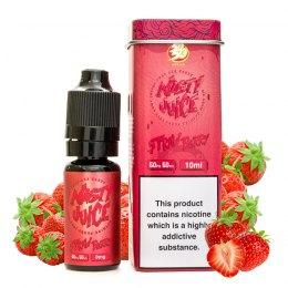 Strawberry - Nasty Juice