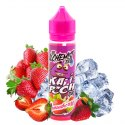 Kalippooh Zero Strawberry - The Alchemist Juice
