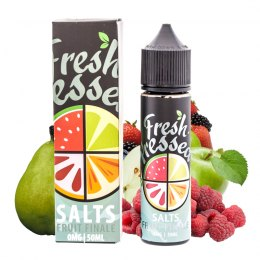 Fruit Finale - Fresh Pressed Salts