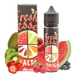 Lava Luau - Fresh Pressed Salts
