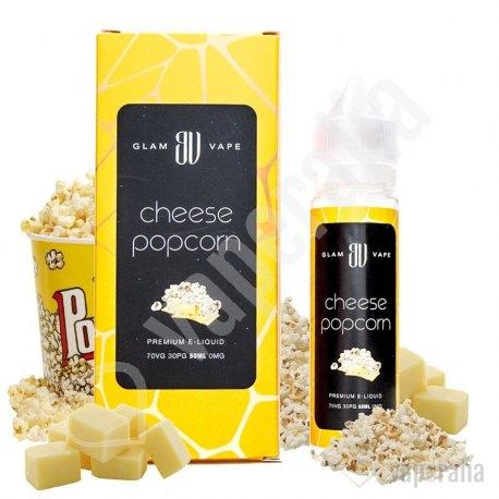 Cheese Popcorn - Elda