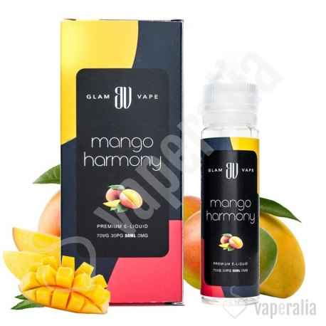 Mango Harmony 50ml - Elda