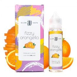 Fizzy Orangella - Glam Vape