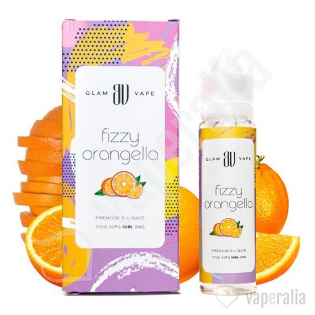 Fizzy Orangella - Elda