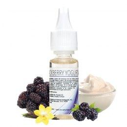 Aroma Blackberry Yogurt - Elda
