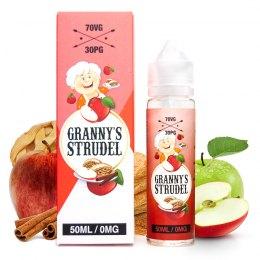 Granny's Strudel 50ml - Elda