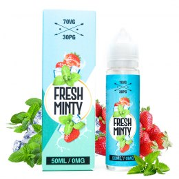 Fresh Minty 50ml - Elda