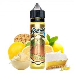 Pie de Limón - The Alchemist Juice