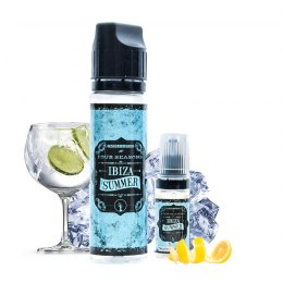 Ibiza Summer Shake 'n' Vape 60ml - Drops