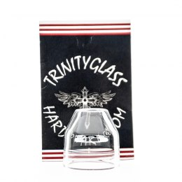 Campana Bullet para Drop Dead 24mm - Trinity Glass