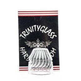 Campana Crown para Dead Rabbit 24mm - Trinity Glass